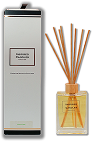 Agave Lime Reed Diffuser